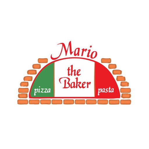 Mario the Baker To Go