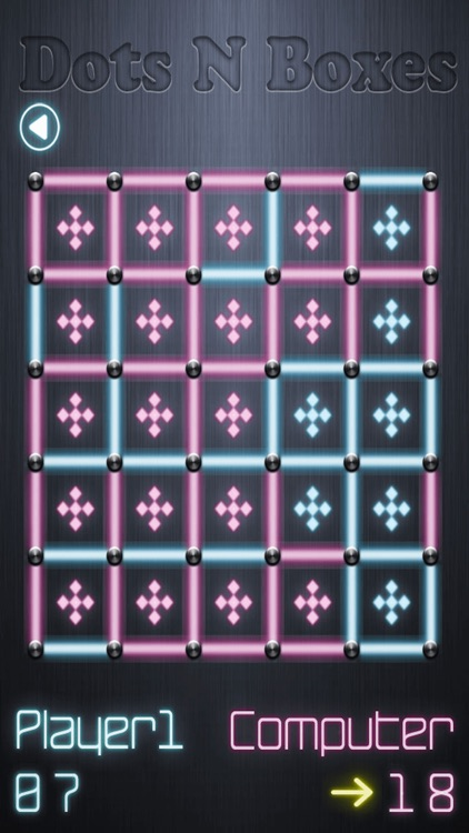 Dots & Boxes Deluxe screenshot-3