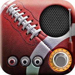 GameTime Football Radio - Stream Live NFL Games