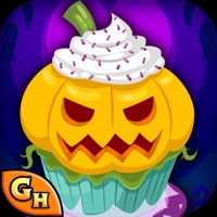 Codes for Cupcake Maker Halloween TOP Cooking game for kids Hack