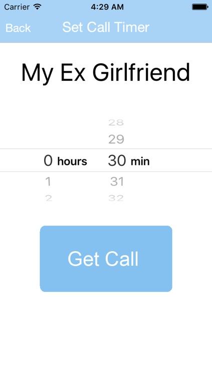 Fake Phone Call Free - Prank Call screenshot-3
