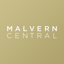 Malvern Central Shopping Centre