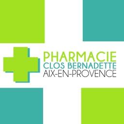 Pharmacie Clos Bernadette Aix