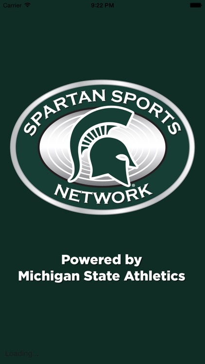 Spartan Sports Network screenshot-0