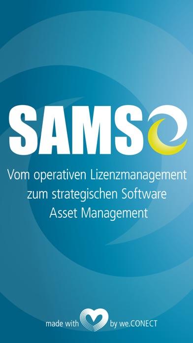 SAMS BerlinScreenshot von 1