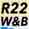 R22 Weight & Balance