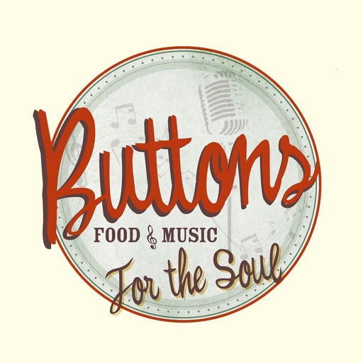 Buttons Food & Music