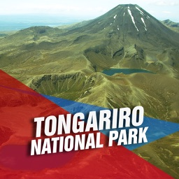 Tongariro National Park Tourism Guide
