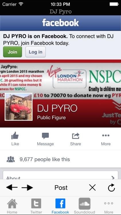 dj pyro screenshot-3