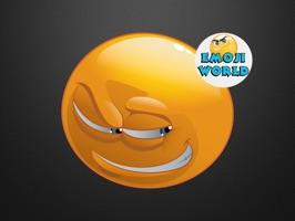 Shady Smiley Stickers by Emoji World