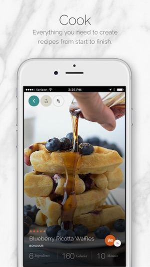 Yummly recipes shopping list on the app store forumfinder Gallery