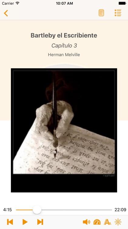 Bartleby el Escribiente - AudioEbook