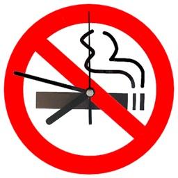 Stop-Smoking Timer