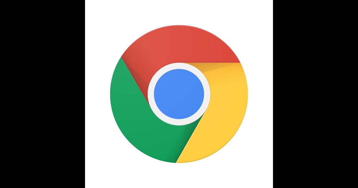 Google Chrome – The Fast and Secure Web Browser on the App Store