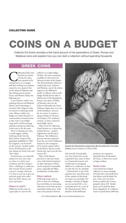 Coin Collector Magazine screenshot-4