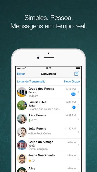 Baixar WhatsApp Messenger para Android