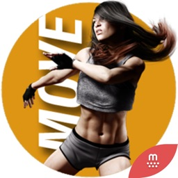 Fitness time stickers by HUT for iMessage