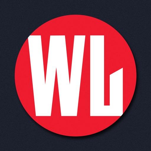 WhiteLine Magazine