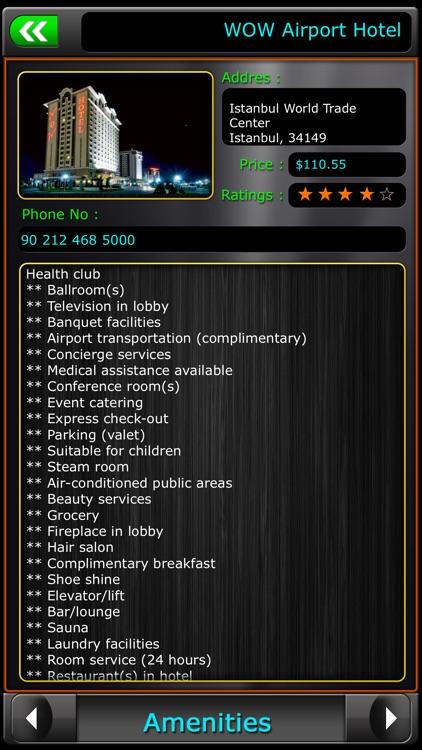 Istanbul Offline Travel Guide screenshot-3