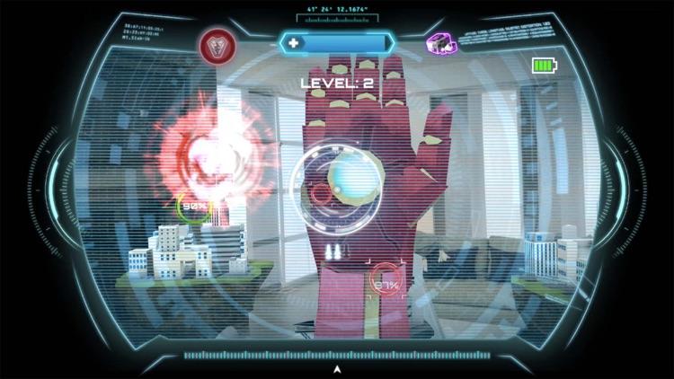 Hero Vision screenshot-3