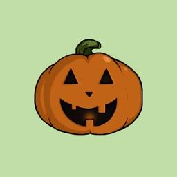 Stick'ems Halloween Free