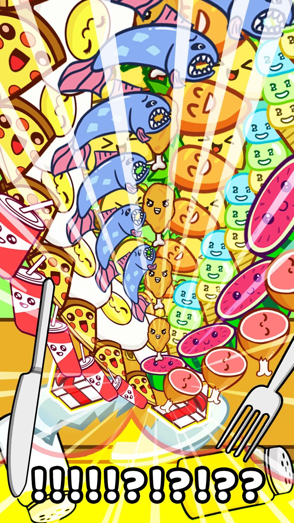 Food Evolution - Clicker Game hack tool