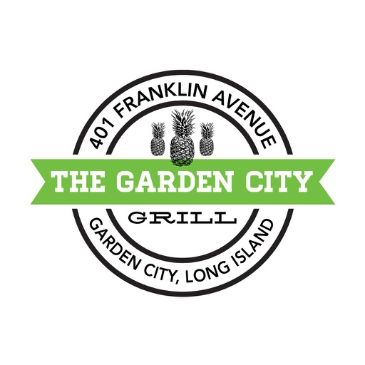 The Garden City Grill icon