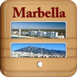 Marbella Offline Map Travel Guide