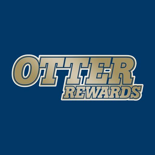 Otter Rewards iOS App