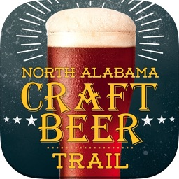 North Alabama Craft Beer Trail