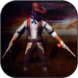 Cowboy Shooting 3D – Ruthless Rodeo Bounty Hunter