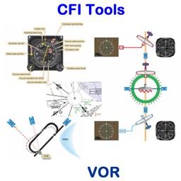 CFI Tools VOR