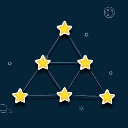 星星一笔画