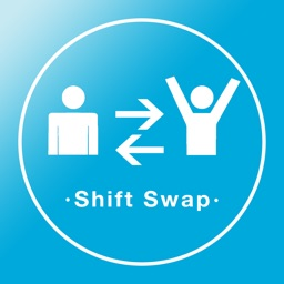 Shift Swap - The easiest way to swap shifts