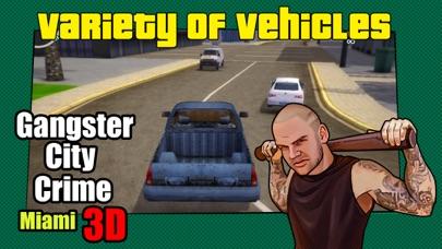 Foto do Gangster City: Crime Miami 3D