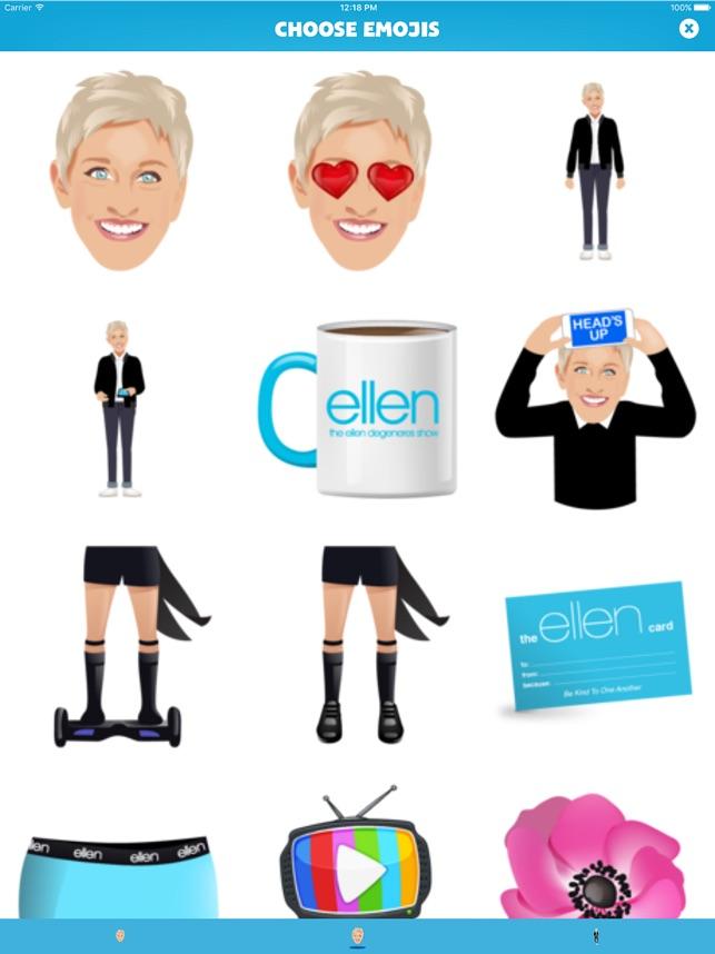 Ellen degeneres 12 days of giveaways online calculator