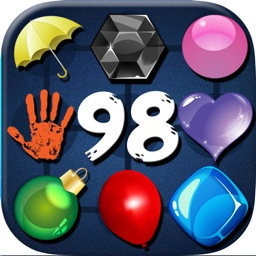 Lines 98 Classic Game – Match The Same Color Balls