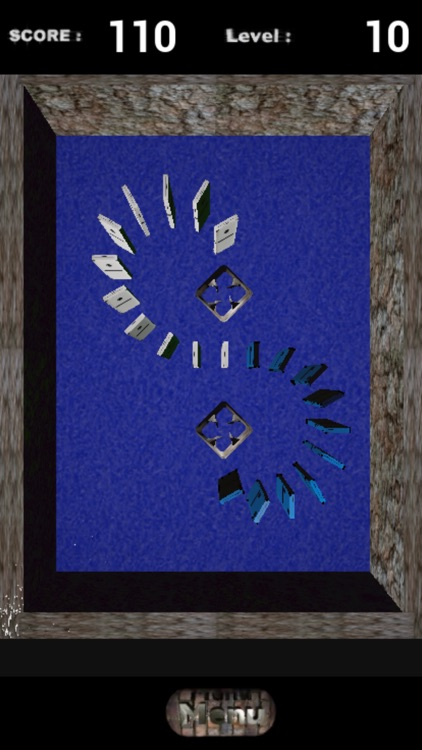 Domino Kiss screenshot-3