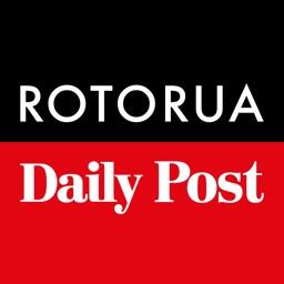 Rotorua Daily Post e-Edition