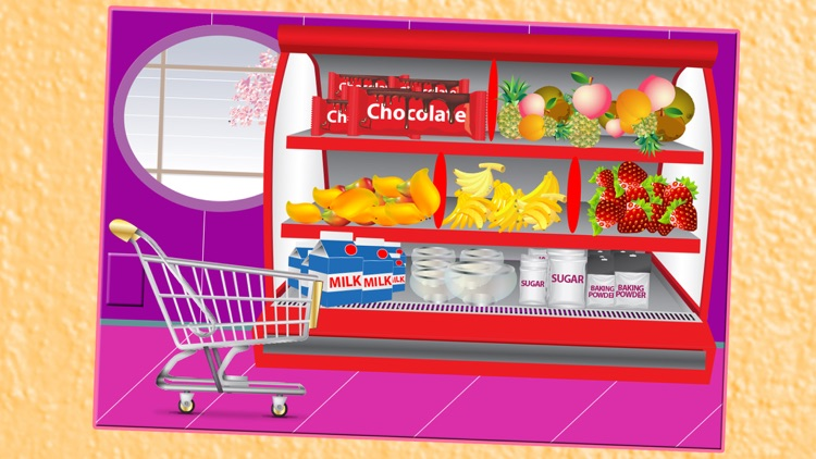 Ice Cream Maker – kitchen chef & restaurant story game for star cooks screenshot-3