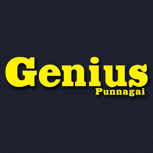 Genius Punnagai