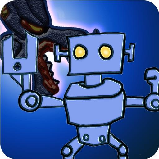 RobotVSAlien