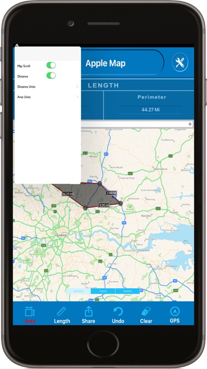 Global Maps Live (GM) screenshot-4