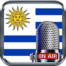 'Uruguay Radio: News, Music and Sports FM AM