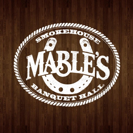 Mable's Smokehouse icon