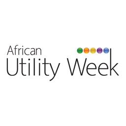 African Utility Week Event App