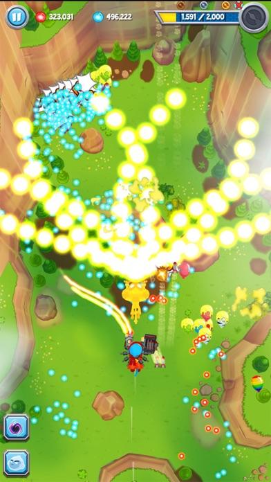 Bloons Supermonkey 2のスクリーンショット