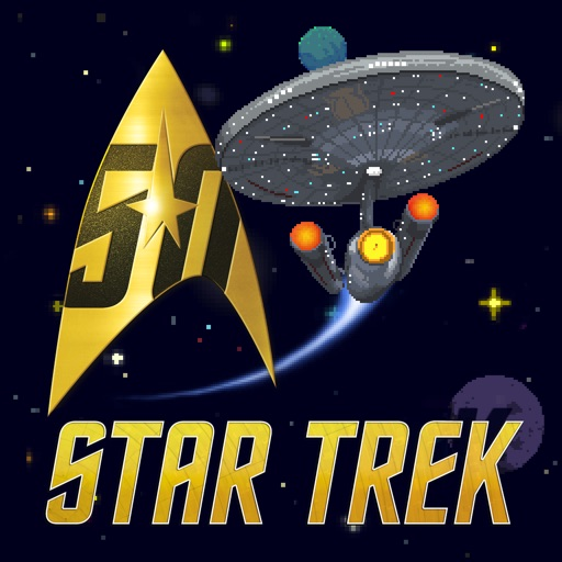 Star Trek: Trexels Review
