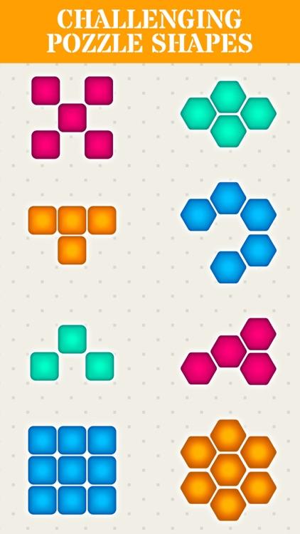 Pozzle Blocks