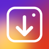 InstaSaver-Repost Photos and Videos For Instagram Icon